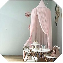Eileen Ford Mosquito Netting Curtains| Kids Baby