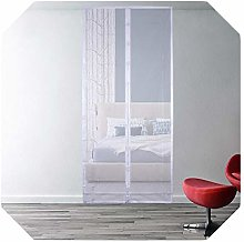 Eileen Ford Netting Mosquito Net| Magnetic