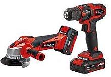 Einhell Eimhell Power Tool Expert Drill Driver &