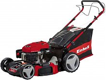 Einhell Petrol Lawn Mower 80 L GC-PM 52 S HW