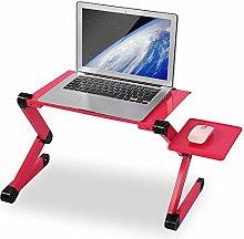 Ejoyous Foldable Laptop Desk, Portable