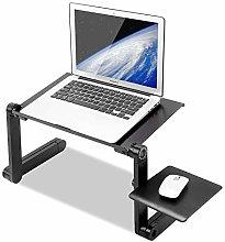 Ejoyous Portable Laptop Desk, Portable