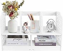 Ejoyous Table Desktop Storage Shelf Stand Shelf