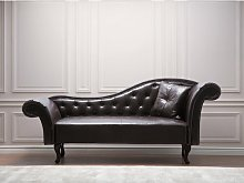 Ekstrom Chaise Longue ClassicLiving Upholstery