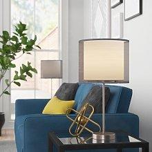 Elanna 58.5cm Table Lamp Zipcode Design
