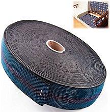 Elasticated Upholstery Seat Webbing Strap Braces