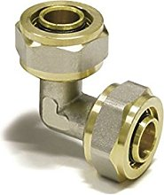 Elbow Connector 20mm X 20mm for PERT-AL-PERT or