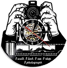 Eld 30cm Photographer Profession Modern Design
