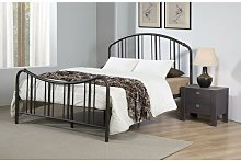Eldorado Bed Frame Marlow Home Co.