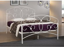 Eldred Bed Frame Marlow Home Co.