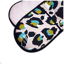 Eleanor Bowmer - Pink Leopard Print Oven Gloves