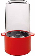 Electic Heating Stirred Popcorn Machine, Household