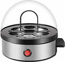 Electric 7 Hole Egg Boiler, Multifunctional Mini