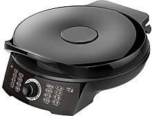 Electric Baking pan 1200w Double-Side Heating
