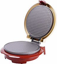 Electric Baking pan 220v Electric Egg Roll Waffle