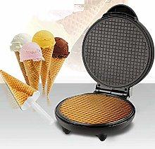 Electric Baking pan Electric Waffle Maker Crispy