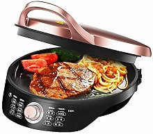 Electric Baking pan Household Double-Sided Heating