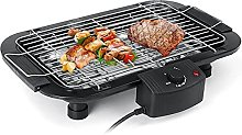 Electric Barbecue, 2000W Electric Grill Indoor
