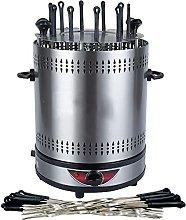 Electric Barbecue, Smoke Free Electric Grill