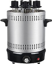 Electric Barbecue, Smokeless Electric Barbecue