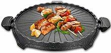 Electric BBQ Grill, Teppanyaki Electric Grill,