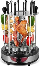 Electric BBQ Smokeless Grill Indoor - HSTFR