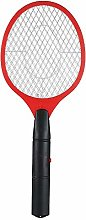 Electric Bug Zapper Racket Electronic Mosquito Fly