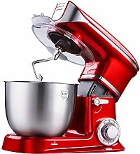 Electric Chef Machine, 6-Speed Dough Hand Mixer