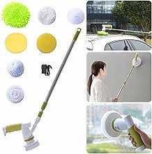 Electric Cleaning Brush Home Bathroom Cleaning