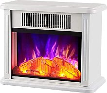 Electric cooker heating fireplace safety shutdown