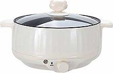 Electric Cooker Hot Pot Adjustable Temperature