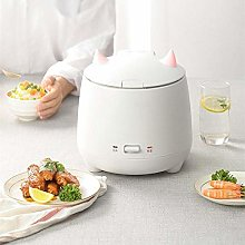 Electric Cooking Pot 220V 1.5L Electric Rice