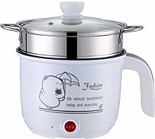 Electric Cooking Pot Mini Rice Cooker Electric
