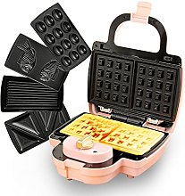 Electric Cooking Sandwich Maker ,Grill