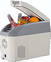 Electric Cool Box Insulated Cooler Lightweight,