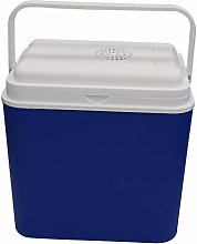 Electric Cooler Box Insulated Cool Box Large