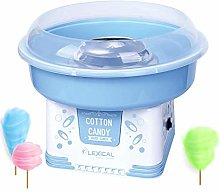 Electric Cotton Candy Floss Maker, 800W Countertop