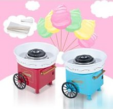Electric Cotton Candy Floss Maker Machine
