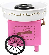 Electric Cotton Candy Maker Candy Floss Machine