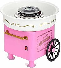 Electric Cotton Candy Maker,Home Use Mini