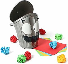 Electric Crazy Trash Can Decompression Dustbin Can