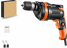 Electric Drill, Household 220v Wired Plug In