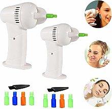 Electric Ear Cleaner Automatic Vacuum Ear Earwax,