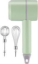 Electric Egg Beater Handheld Rechargeable Food