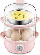 Electric Egg Cooker Boiler, Rapid Egg-Maker &