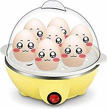 Electric Egg Cooker,CML 7-Egg Capacity Egg Cooker,