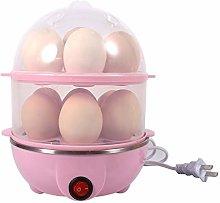 Electric Egg Steamer,2Colors 220V Multi-Functional