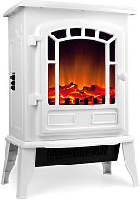Electric Fireplace Electric LED Fireplace Standing
