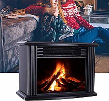 Electric Fireplace Fireplace Electric Wall-Mounted