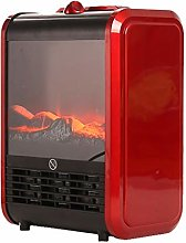 Electric Fireplace Heater, Indoor Space Heater